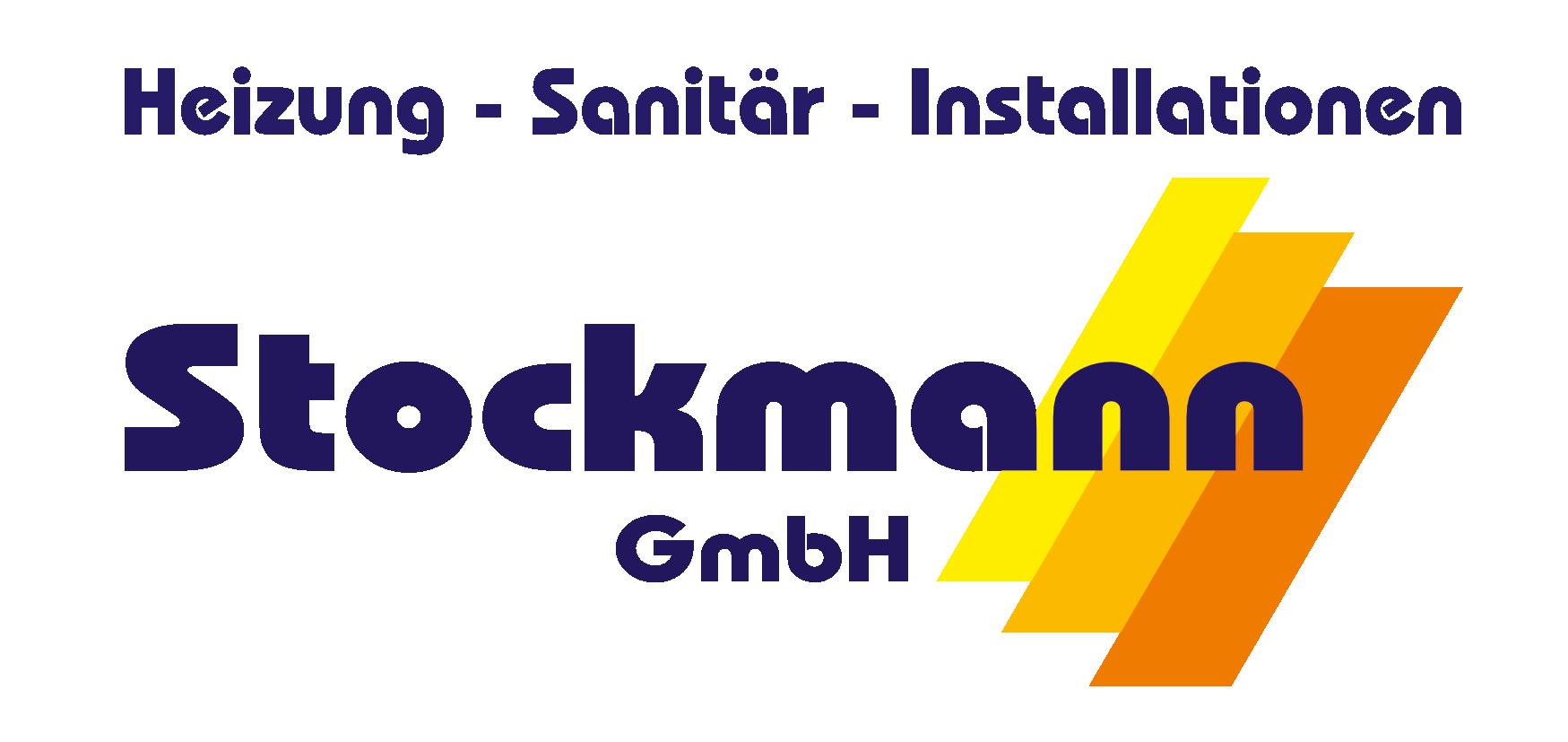 Stockmann Logo transparent